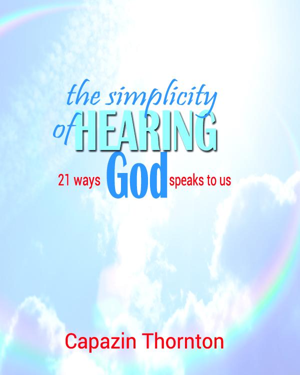 simplicity of hearing god